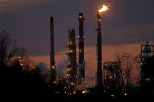 Matactwo cieplarniane koncern�w paliwowych