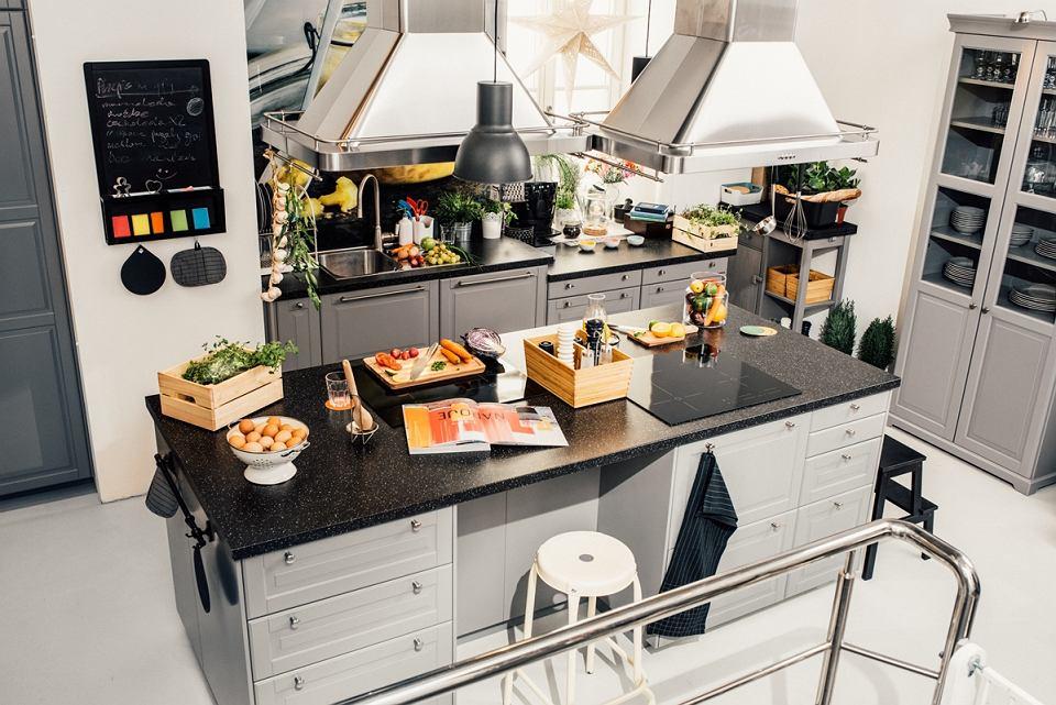 Ikea Otwiera W Centrum Warszawy Darmowa Kuchnie Kazdy Moze Cos Ugotowac