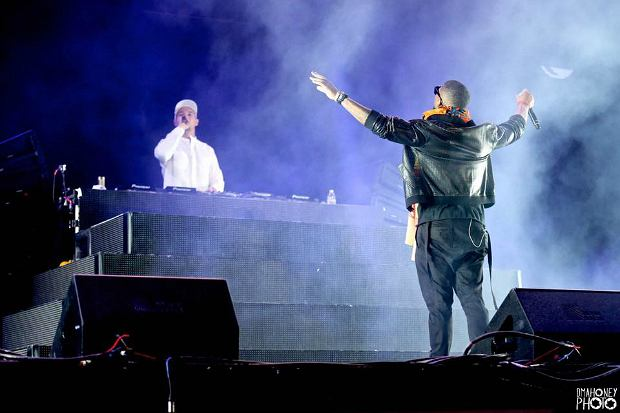 Formacja Major Lazer postanowiła przedłużyć nam wakacje. Elektroniczny duet prezentuje nowy teledysk. Do stworzenia utworu w festiwalowym klimacie przyłączyli się MO i Justin Bieber.
