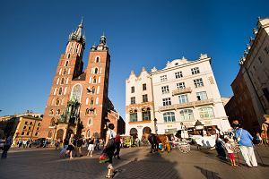 Kraków. Krakowskie zwyczaje