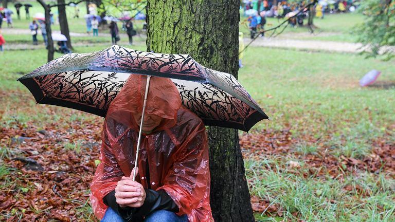 Pogoda na dziś. Deszczowo tylko na północy Polski