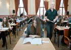 Egzamin gimnazjalny 2015. Przerwany lub unieważniony egzamin gimnazjalny - sprawdź, które przepisy zostały złamane!