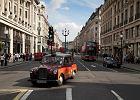 Londyn atrakcje, Anglia, Wielka Brytania