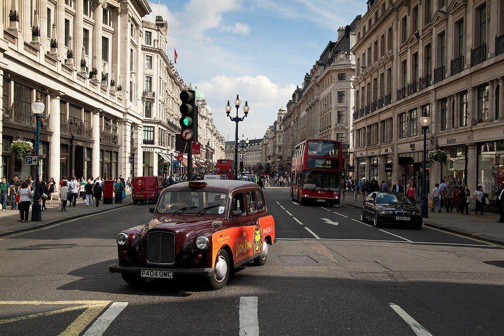 Zdjęcie numer 1 w galerii - Londyn atrakcje. Jak spędzić czas w Londynie