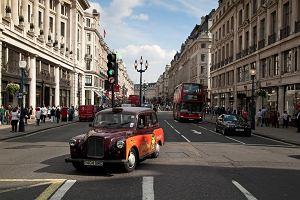Londyn atrakcje. Jak sp�dzi� czas w Londynie