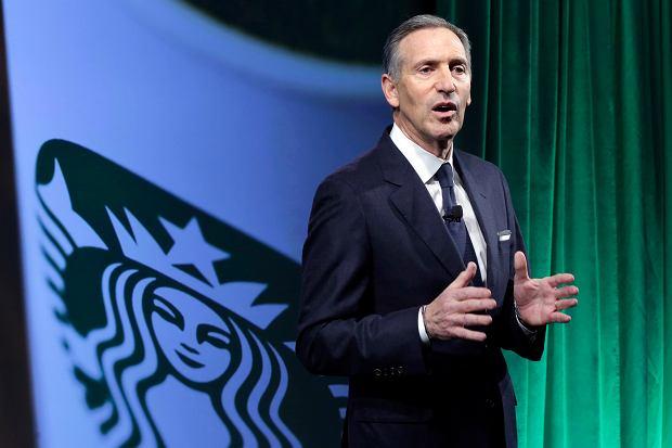 Riposta Starbucksa na decyzje Trumpa. Zatrudni 10 tys. uchodźców