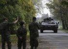 Armia ukraińska: ofiarą konfliktu padło ponad 2,6 tys. żołnierzy