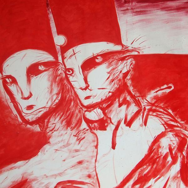 Biało-czerwono-biali. Współczesna sztuka białoruska