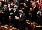 Grecka tragedia ponownie straszy Europ�