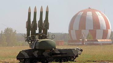 System rakietowy Buk M2