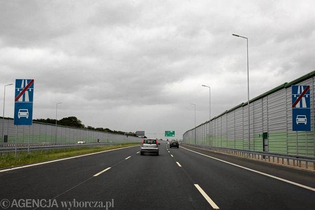 Komisja Europejska nie ma zastrzeżeń do autostrady A2 Stryków-Konotopa