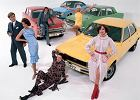 Ford Cortina - 50 lat min�o