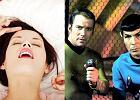"""Ten dźwięk ma sprawić, że kobieta osiągnie orgazm bez użycia rąk. Tworzy go instrument użyty w """"Star Treku"""""""