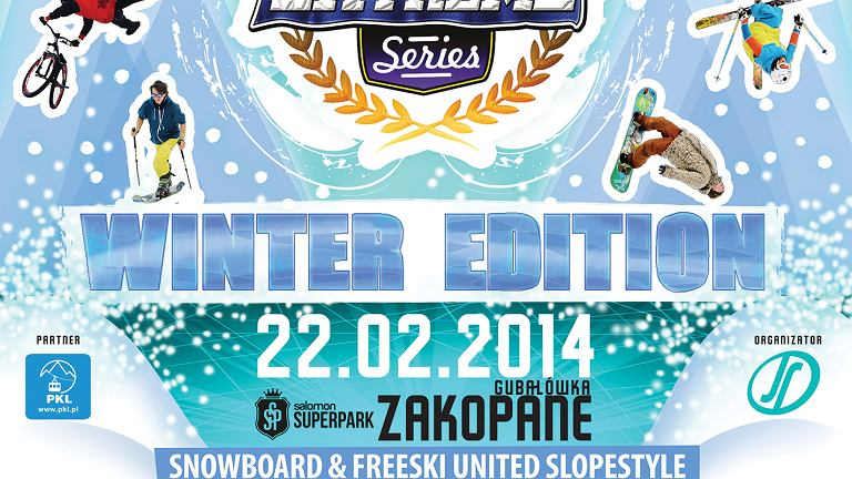 Extreme series winter edition