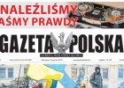 """""""Gazeta Polska"""" opublikuje nowe nagrania z afery pods�uchowej """"Wprost"""". """"Znale�li�my ta�my prawdy"""""""