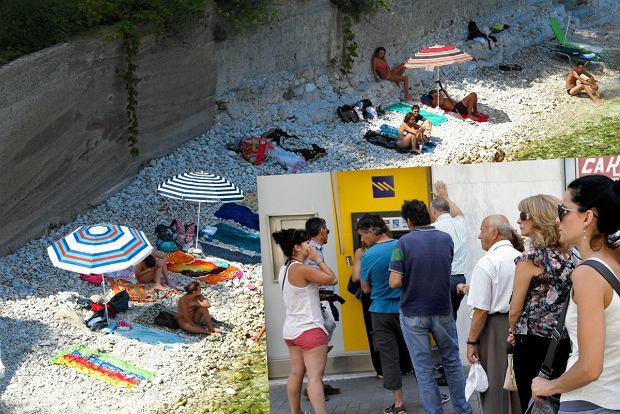 Jedziesz do Grecji na wakacje? Oto trzy rzeczy, kt�re musisz wiedzie�: