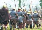 Historie telewizyjne. Kryminalna zagadka z rzymskiej Brytanii