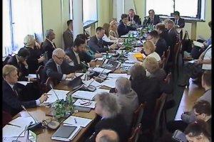 Wanda Nowicka o poprawkach do nowelizacji ustawy o prawie �owieckim