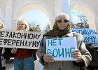 Zapewnienia a prawo. Polska nie chce Tatarów krymskich