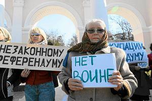 Zapewnienia a prawo. Polska nie chce Tatar�w krymskich