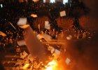 Lwów, miasto autonomiczne: radzi sobie bez milicji i przyjmuje rannych z Kijowa