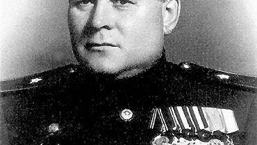 Wasilij Błochin, najstraszliwszy kat Stalina. Zapewne żaden człowiek w dziejach nie zamordował tylu ludzi co on