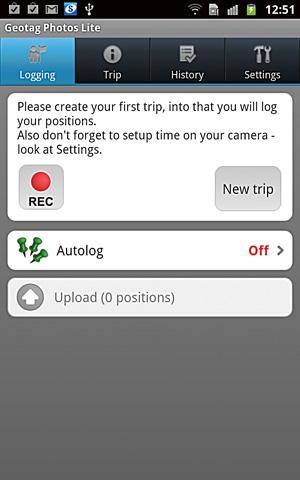 Tagi: top 10, aplikacja, podróże, android, apple, Top 10: aplikacje podróżnicze, GeotagPhotos