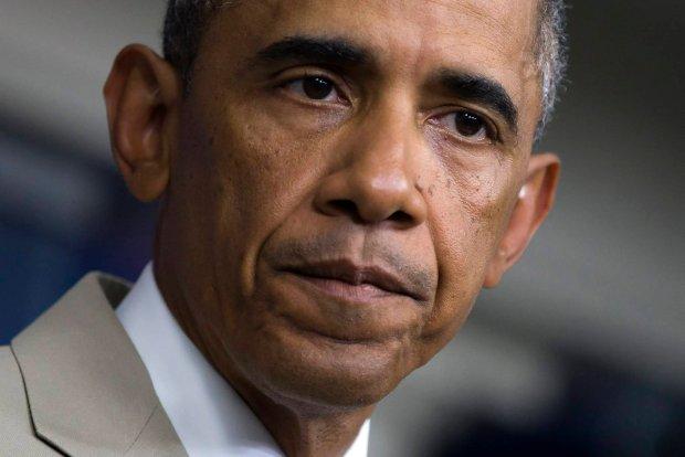 Obama: Armia USA we�mie udzia� w powstrzymywaniu epidemii eboli
