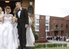 Tak wygl�da hotel, w kt�rym odby�o si� wesele Kuby Weso�owskiego