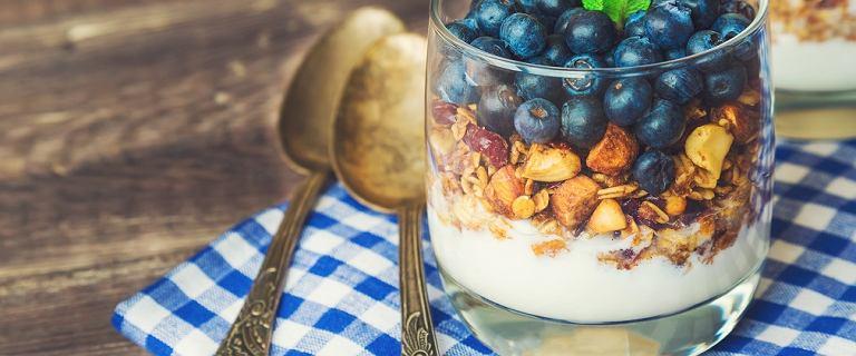 Słodycze tuczą? Po te zdrowe desery możesz sięgnąć bez wyrzutów sumienia! [MAURICZTIP]