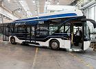 Gdańskie autobusy miejskie będą napędzane wodorem. Trzy pojazdy na początek, a potem...