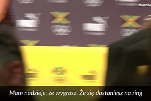 Igrzyska olimpijskie Rio 2016. Co za konferencja Bolta: dziennikarz z Norwegii wyznawa� mu mi�o�� i �piewa� na jego cze��