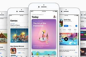 Apple App Store ma 10 lat. Oto aplikacje, które podbiły serca (i portfele) użytkowników iPhone'ów