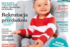 """Nowy numer miesi�cznika """"Dziecko"""" w kioskach od 6 marca!"""