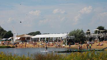 Klub nocny Warszawa. Klub Lake Park w Powsinku