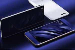 Xiaomi Mi 6 oficjalnie zaprezentowany. Godny konkurent dla Samsunga Galaxy S8?