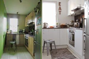 Male Kuchnie Galeria Zdjec Wnetrza Aranzacje Wnetrz Inspiracje