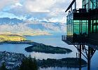Skyline Gondola (Queenstown, Nowa Zelandia)