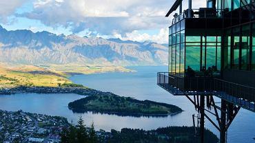 Skyline Gondola (Queenstown, Nowa Zelandia)