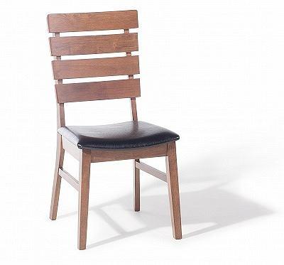 Krzesło brązowe DUMBO