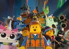 """Orli�ski o filmie """"Lego przygoda"""" i znaczeniu klock�w Lego dla popkultury"""
