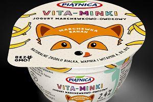 Produkty na wagę złota - czyli gdzie szukać witamin jesienią, by zadbać o odporność?