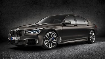 BMW M760 Li xDrive