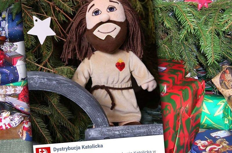 Pluszak - Pan Jezus |