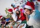 Zapanuj nad świątecznym obżarstwem