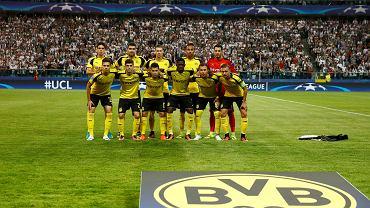 Legia - Borussia w Lidze Mistrzów