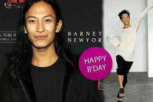 Alexander Wang - nowy dyrektor kreatywny Balenciaga ko�czy dzi� 29 lat