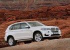 Nowe BMW X5 wycenione
