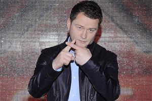 """Jaros�aw Ku�niar odchodzi z """"X Factor""""!"""