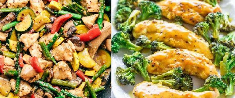 Znudził ci się tradycyjny kurczak w diecie? Mamy na to sposób! Te 4 przepisy urozmaicą twoją dietę o nowe smaki!